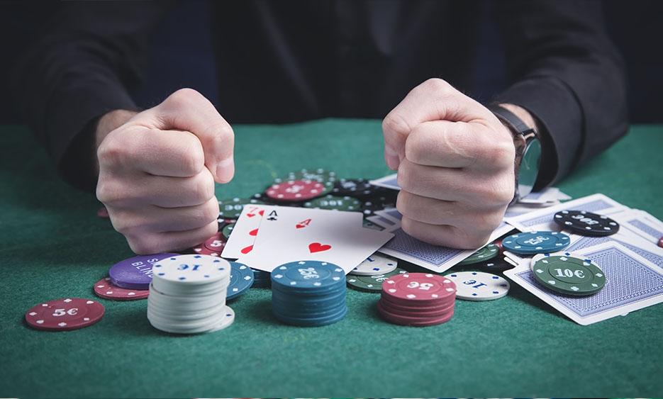Азартные игры в интернете на деньги